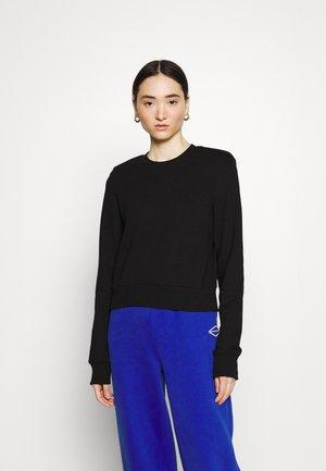 ELLI - Sweatshirt - black
