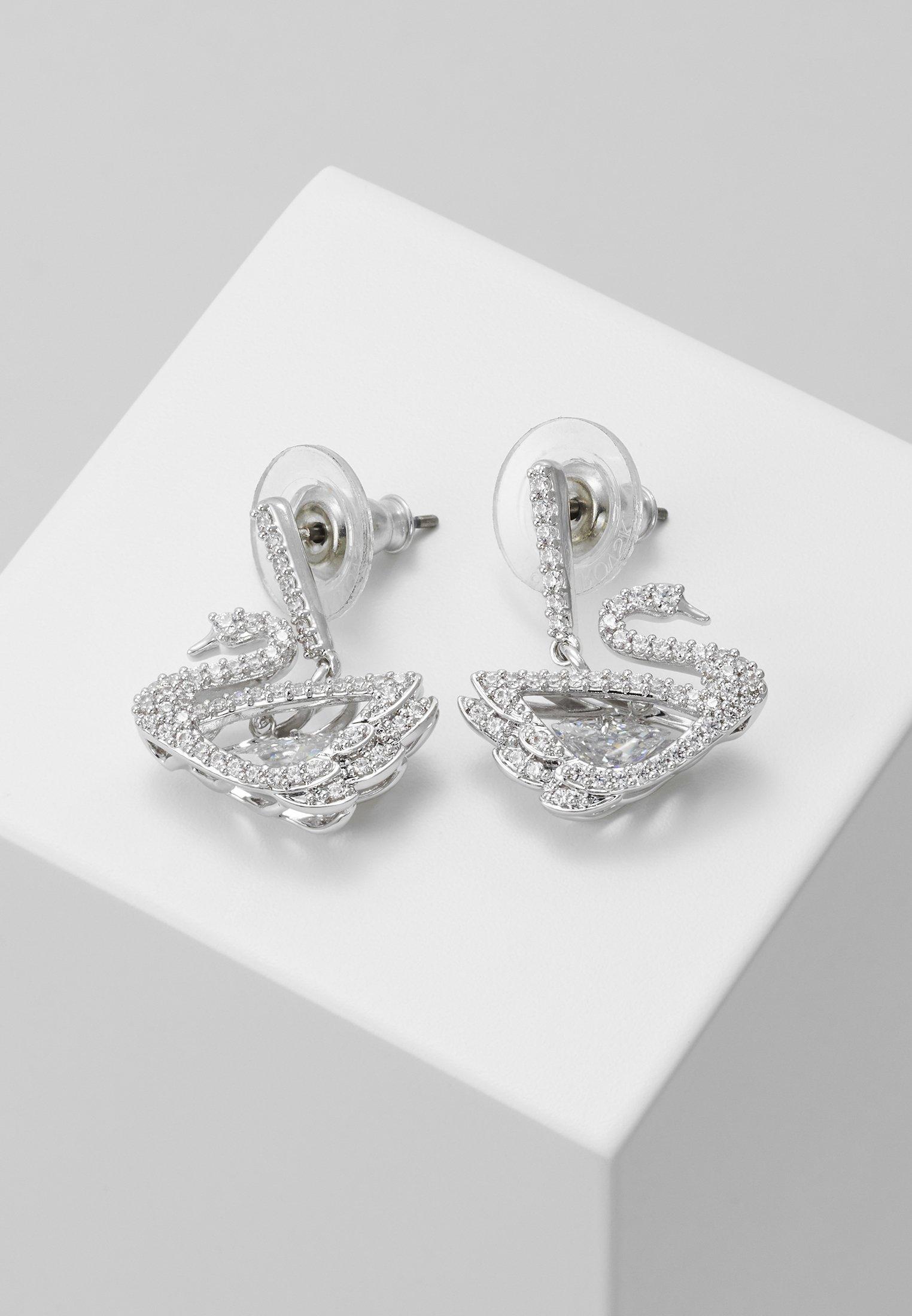 Women DANCING SWAN - Earrings