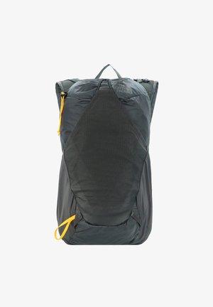 Trekkingrucksack - asphalt grey/tnf black