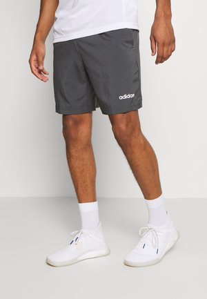 TRAINING SHORTS - Pantalón corto de deporte - grey