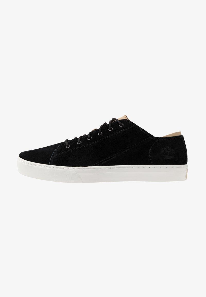 Timberland - ADVENTURE 2.0 - Sneakersy niskie - black