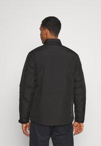 Carhartt WIP - GORE TEX MICHIGAN COAT - Light jacket - black - 2