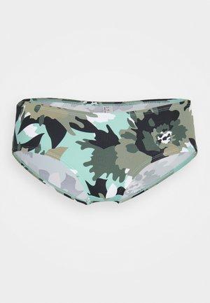 HERA BEACH - Bikini bottoms - khaki