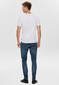 Only & Sons - ONSLOOM - Jeans slim fit - blue denim - 2