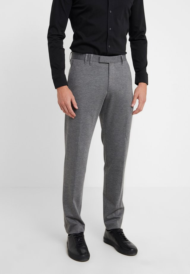 SEVEN - Trousers - grey