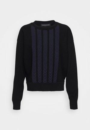 ARIELLA - Pullover - schwarz