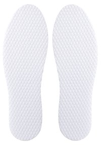 Kaps - 3 PACK - Steun- en inlegzolen - white - 2
