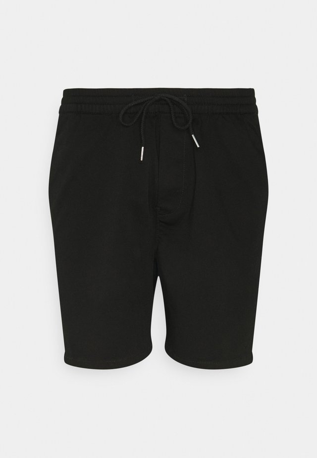 RRJOHAN - Shorts - black