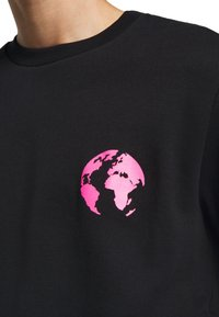 Paul Smith - GENTS WORLD ELEMENTS  - Sweatshirt - black - 5