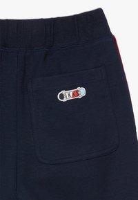 IKKS - BERMUDA - Pantalon de survêtement - navy - 2