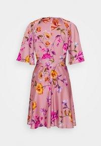 Ted Baker - TONKAA - Day dress - dusky pink - 1
