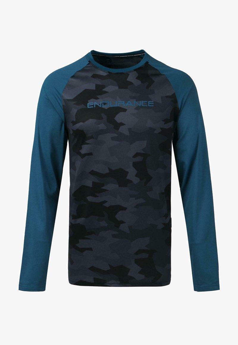 Endurance - Sports shirt - print