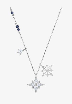 SYMBOL PENDANT STAR  - Halsband - silver-coloured