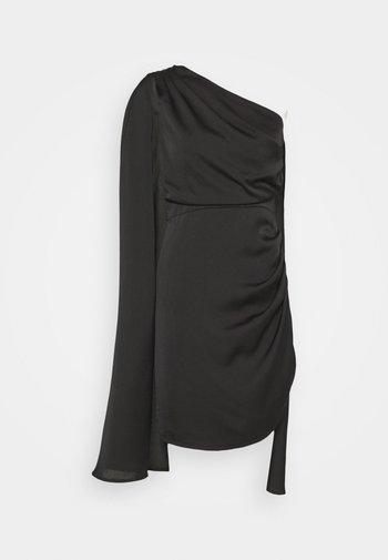 SYSSIE DRESS - Cocktail dress / Party dress - black
