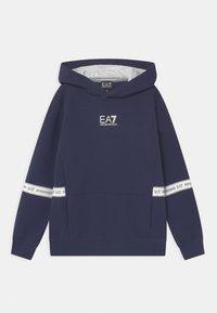 Emporio Armani - EA7  - Sweatshirt - dark blue - 0