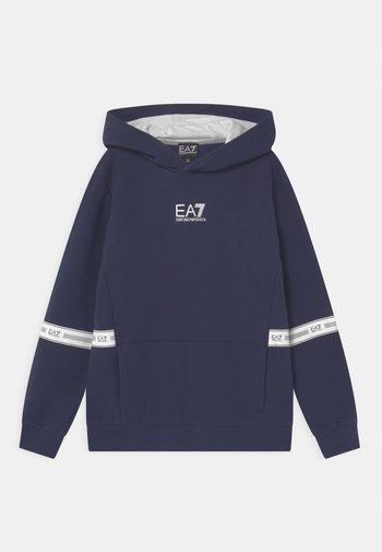 EA7  - Sweatshirt - dark blue