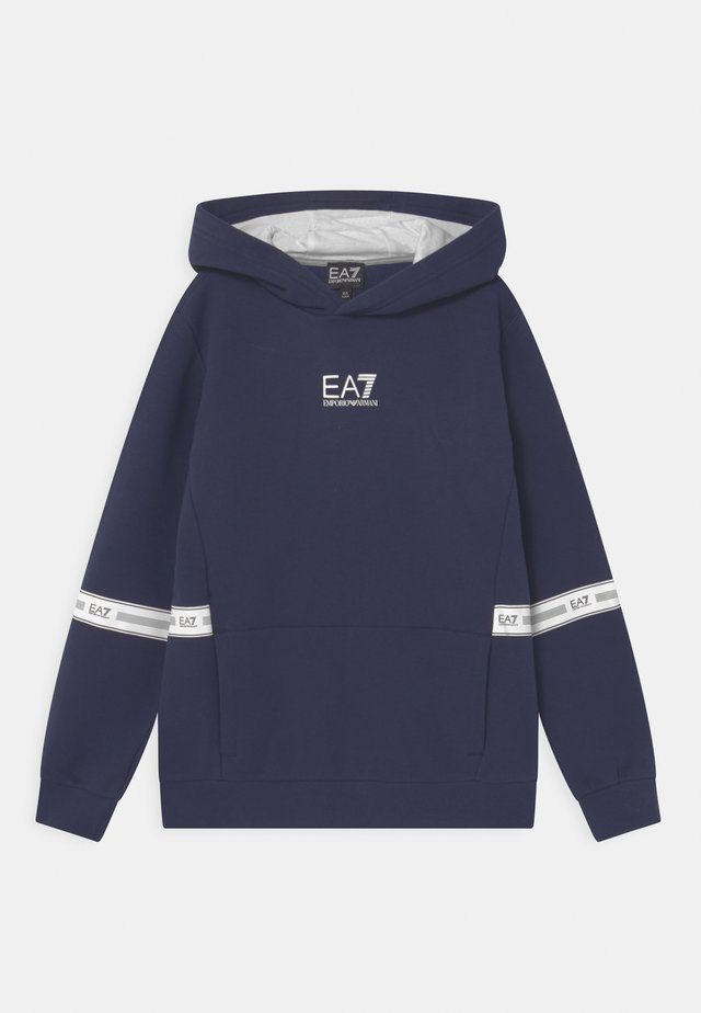 EA7  - Sweater - dark blue