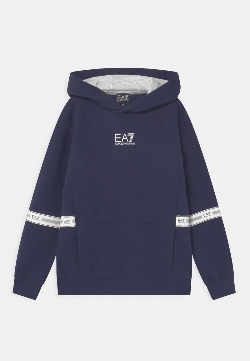 Emporio Armani - EA7  - Sweatshirt - dark blue