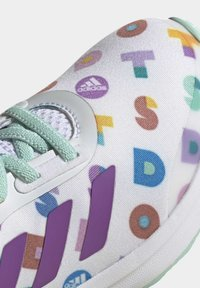 adidas Performance - FORTARUN X LEGO® DOTS™ - Trainers - white - 6