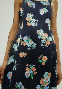 EDITED - Day dress - blau - 3