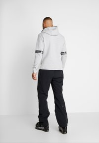 Head - REBELS PANTS - Ski- & snowboardbukser - black - 2