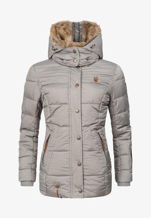 NEKOO - Winter jacket - grey