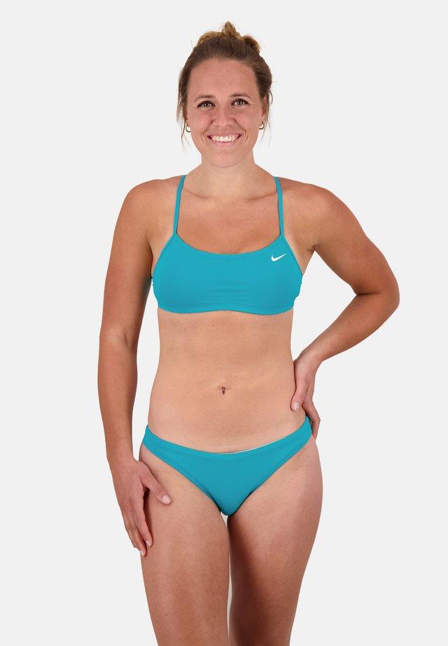 SET  - Bikini - aquamarine