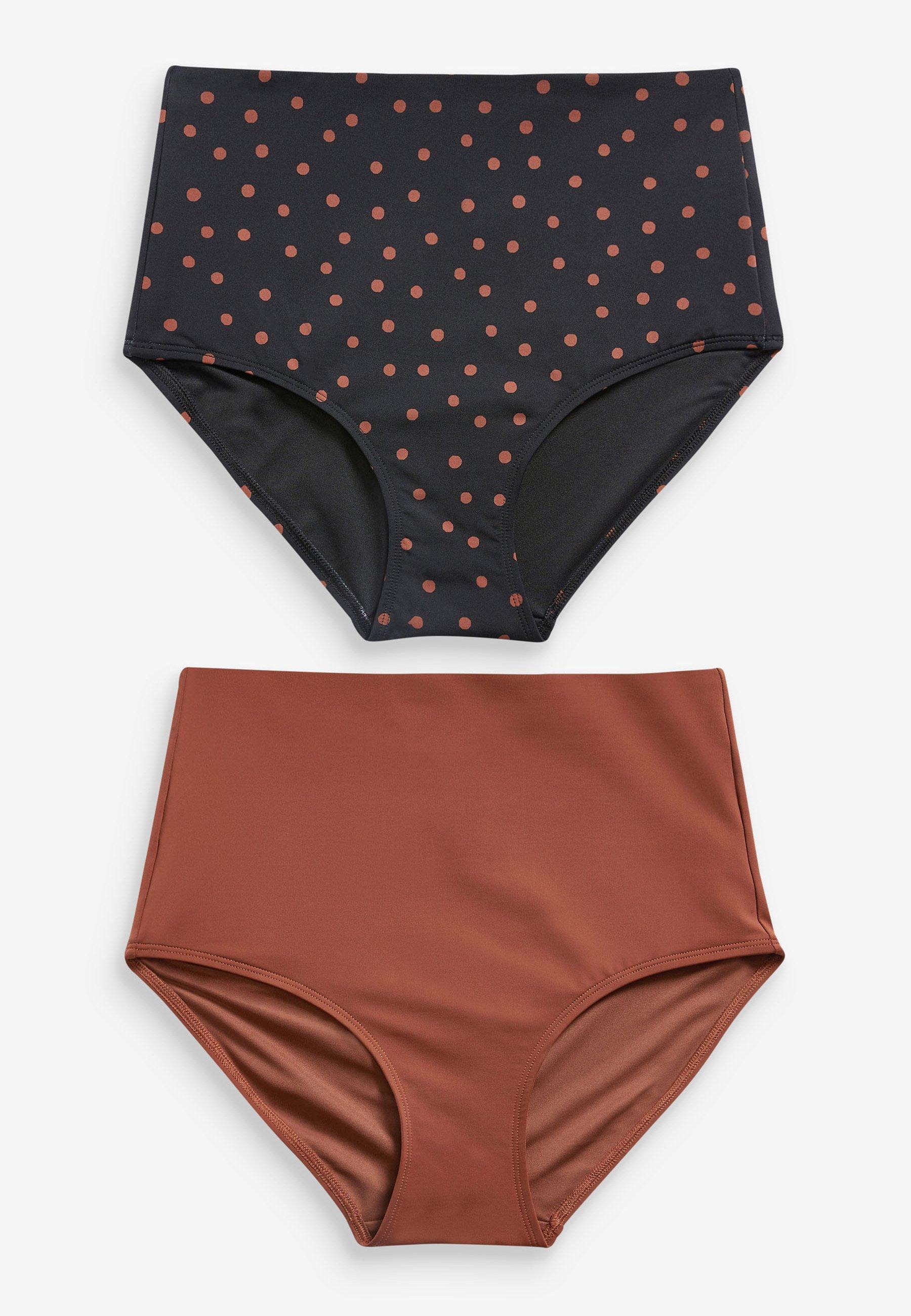 Damer TWO PACK - Bikinibukser