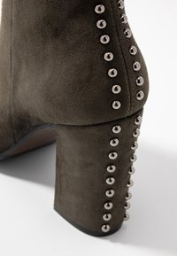 Adele Dezotti - High heeled ankle boots - laponia - 2