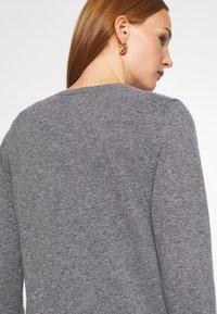 Benetton - Cardigan - grey - 5