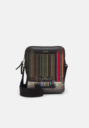 BAG FLIGHT MINI UNISEX - Across body bag - multi-coloured
