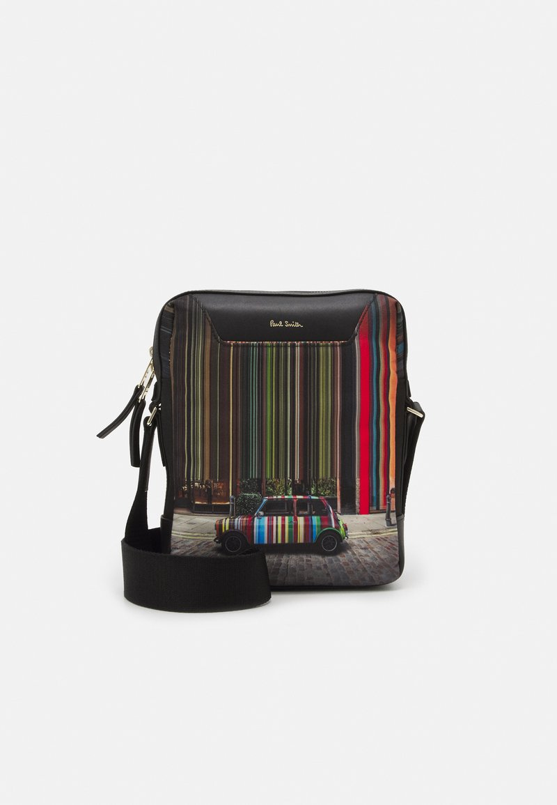 Paul Smith - BAG FLIGHT MINI UNISEX - Borsa a tracolla - multi-coloured