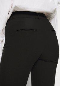 Samsøe Samsøe - MARION TROUSERS  - Trousers - black - 5