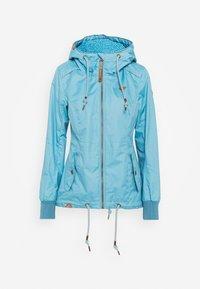 Ragwear - DANKA - Short coat - blue - 5