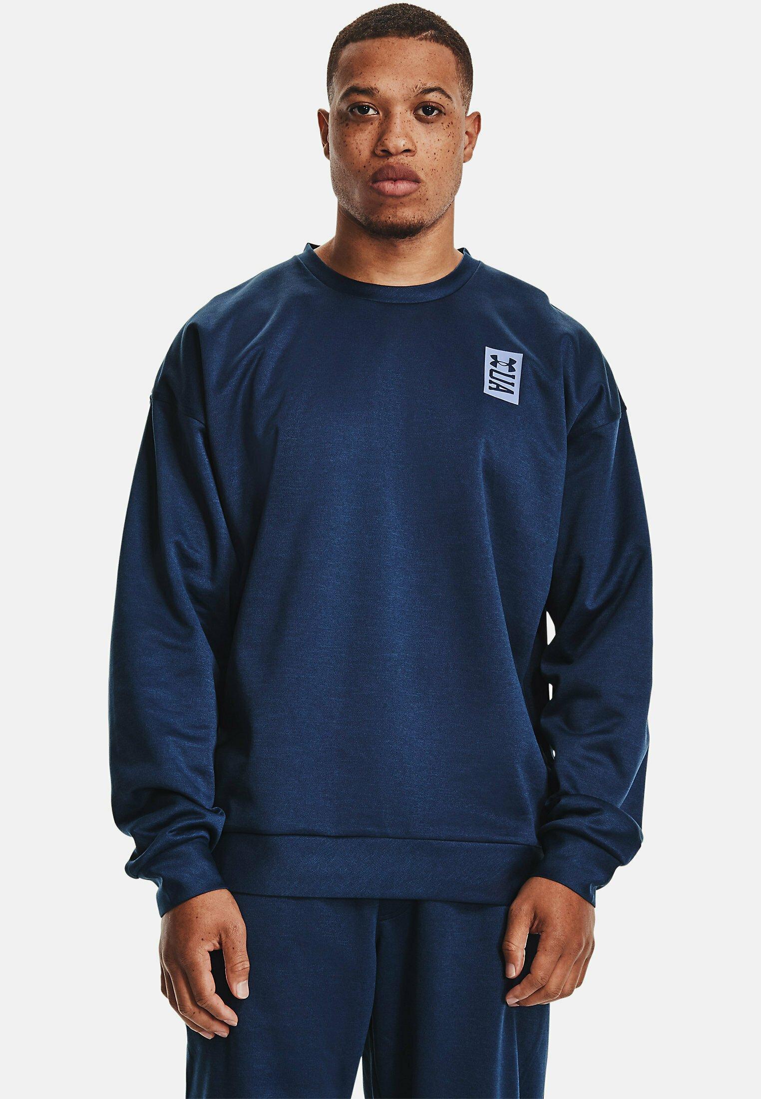 Men UA RECOVER  - Long sleeved top