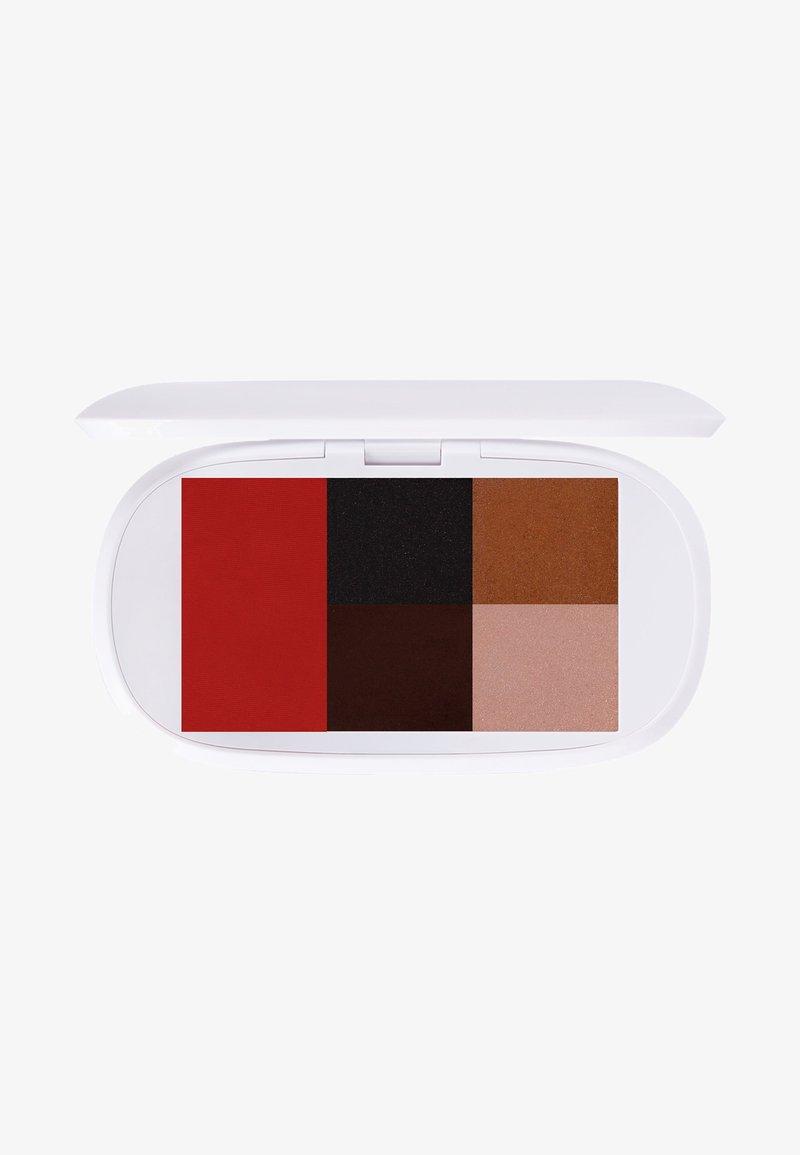 Irise Paris - MOOD BOX MAKE UP PALLET - Face palette - goldeneye