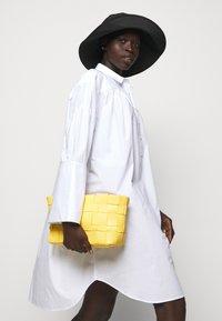 By Malene Birger - NIKOLANA - Shirt dress - pure white - 3