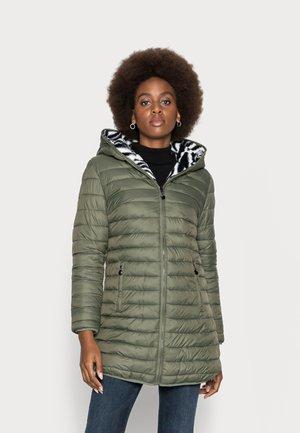 JACOT - Winter coat - kaki