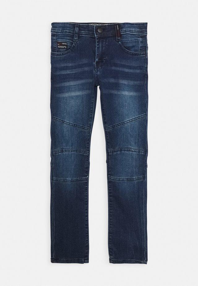 YVES - Slim fit jeans - medium blue