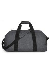 Eastpak - STATION  - Weekend bag - black denim - 1
