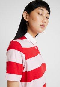 Levi's® - RUGBY DRESS - Jumper dress - reece pink lady - 3