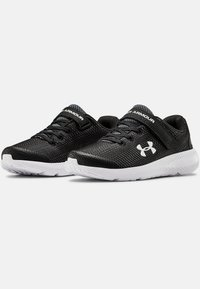 Under Armour - PURSUIT  - Sneakers laag - black - 2