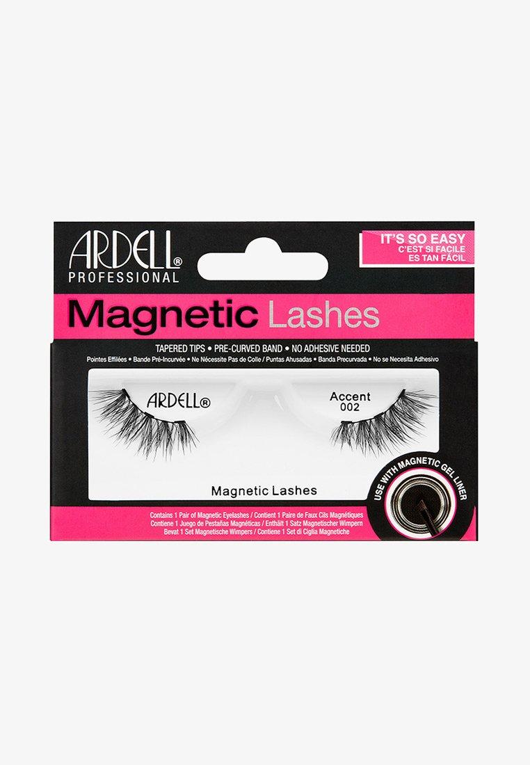 Ardell - SINGLE MAGNETIC LASH ACCENT 002 - False eyelashes - -