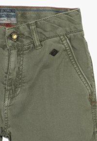 Vingino - RAIMO - Shorts - light army green - 4