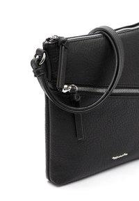 Tamaris - ALESSIA - Across body bag - black - 4