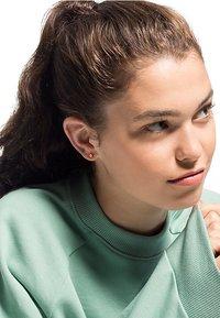 QOOQI - QOOQI - Earrings - roségold - 3
