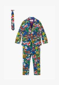 OppoSuits - BOYS SUPER MARIO™ SET - Suit - multi-coloured - 0