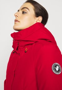 Save the duck - COPYY 2-in-1 - Parka - flame red - 3