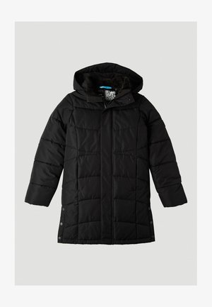 Winter jacket - blackout - a