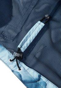 Reima - SCHIFF - Waterproof jacket - navy - 3